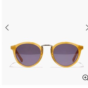 Madewell Indio sunglasses
